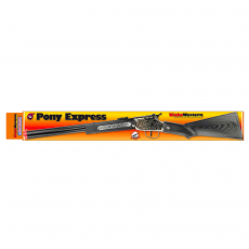 Pony-Express 100-Schuss Gewehr, Western 650mm, Box