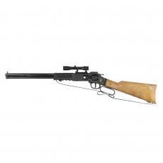 Arizona 8-Schuss Gewehr 640mm, Blisterkarte