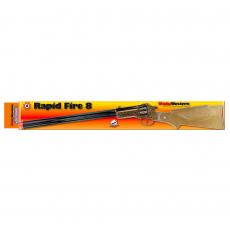 Rapid Fire 8-Schuss Gewehr 655mm, Box