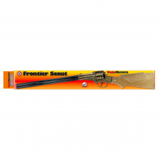 Frontier Scout 12-shot rifle 660mm, box