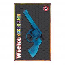 JERRY 8-SHOT GUN, AGENT 192 MM, CARD