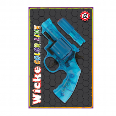 BUDDY, 12-SHOT GUN, AGENT 235 MM, CARD