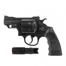 Buddy, 12-Schuss Pistole, Agent 235mm, Blisterkarte