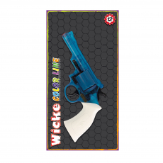 DENVER 12-SHOT GUN, WESTERN 219 MM, CARD
