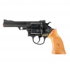 Denver 12-Schuss Pistole, Western 219 mm, Karte