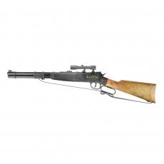 Dakota 100-Schuss Gewehr 640mm,  Blisterkarte