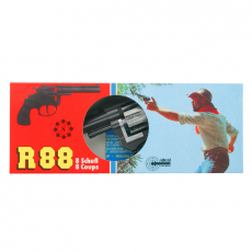 R 88 18cm, box