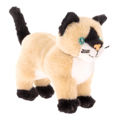Siam Cat 15cm