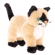 Siam Katze 15cm