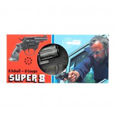 Super 8 14,5cm, box