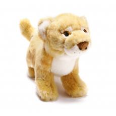 Löwin stehend 20cm