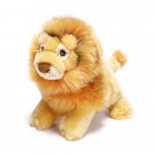 Löwe stehend 20cm