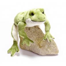 Frog green 30cm