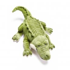 Krokodil grün 46cm