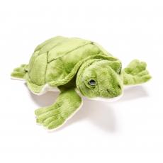 Schildkröte grün 27cm