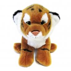 Tiger sitzend 25cm