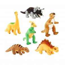 Dinosaur 12cm, 6-ass.