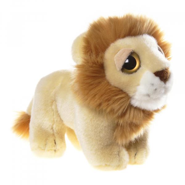Funny Lion 16cm