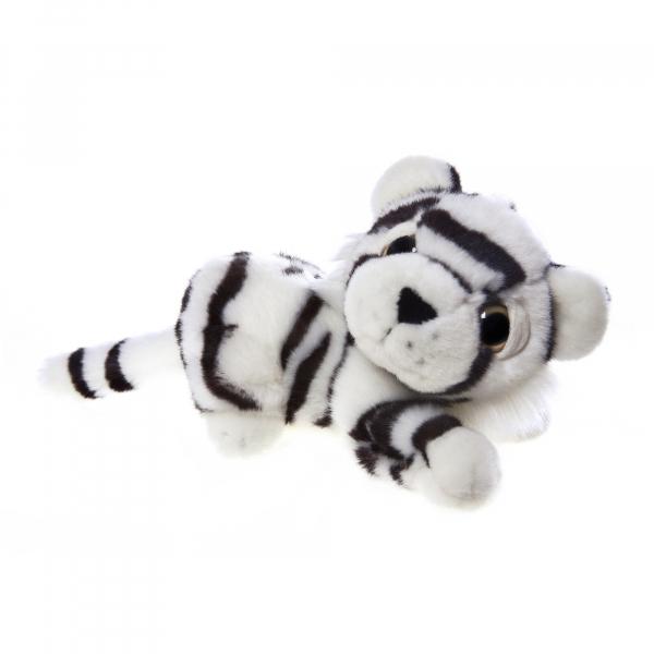 Funny Siberian Tiger 16cm