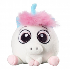 Unicorn pink 10cm