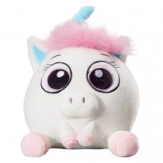 Unicorn pink 13cm