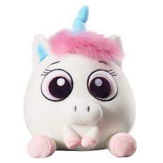 Unicorn pink 15cm