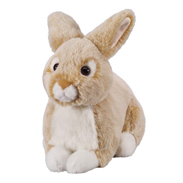 Bunny fawn 25cm, lying