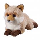 Fox 18cm, lying