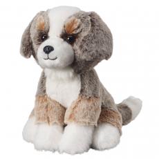 Berner Sennenhund 18cm sitting