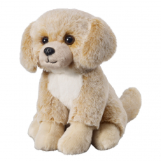Labrador 18cm sitting