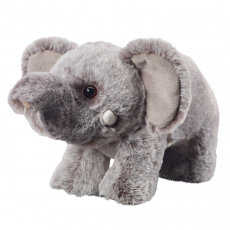 Elefant 25cm standing