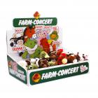Farm Concert, 18pcs Display
