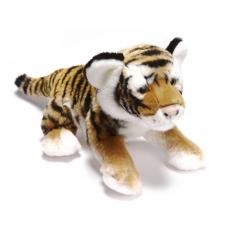 Tiger lying 36cm