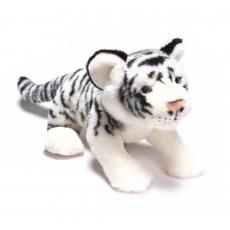 Siberian Tiger lying 36cm