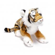 Tiger lying 46cm