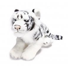 Siberian Tiger lying 46cm