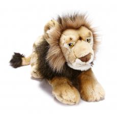 Lion lying 46cm