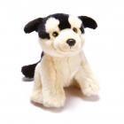 German Shepherd Dog sitting 20cm