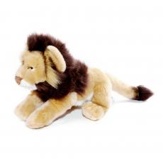 Lion lying 36cm
