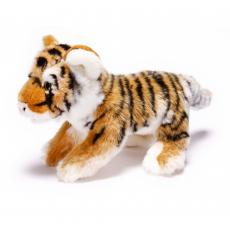 Tiger lying 23cm