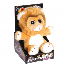 Lion 20cm in box