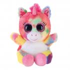 Lashy Unicorn multicolored 15cm