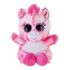 Lashy Unicorn pink 15cm
