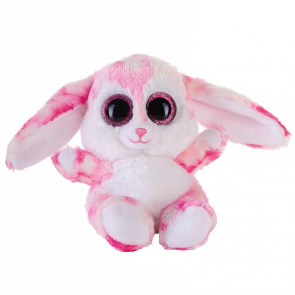 Bunny pink 15cm
