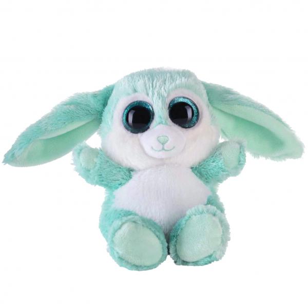 Bunny turquoise 15cm