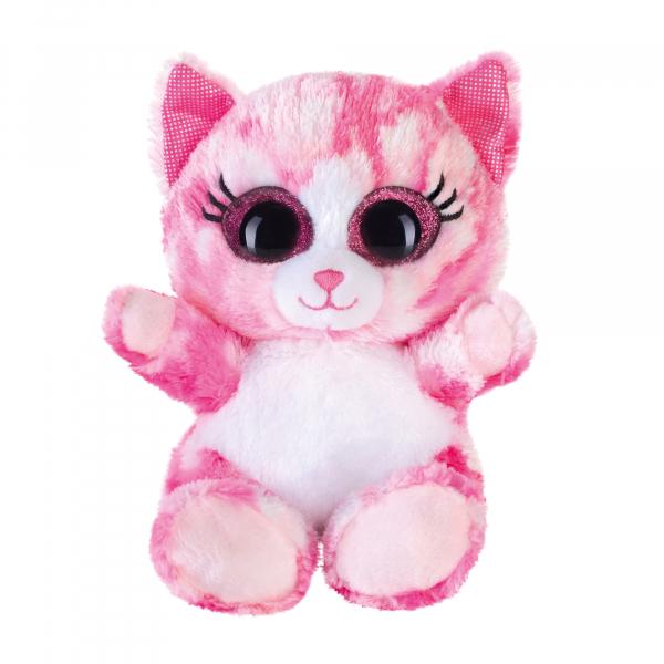 Lashy Katze pink 15cm