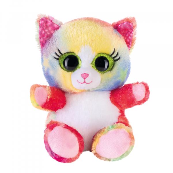 Lashy Cat multicolored 15cm