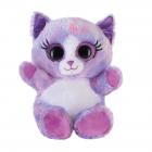 Lashy Cat purple 15cm