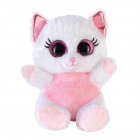 Lashy Cat white 15cm