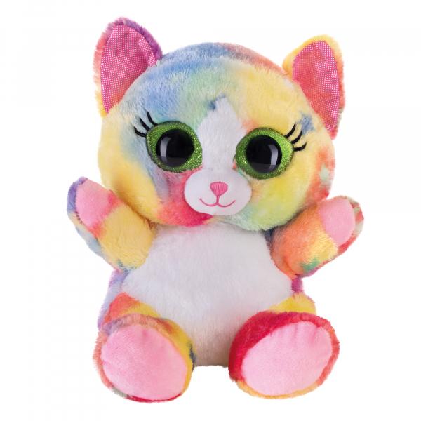 Lashy Cat multicolored 20cm